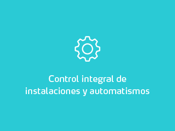 Installation and start-up of control system in Nevada Shopping Centre in Granada