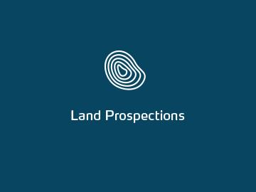 Land Prospections